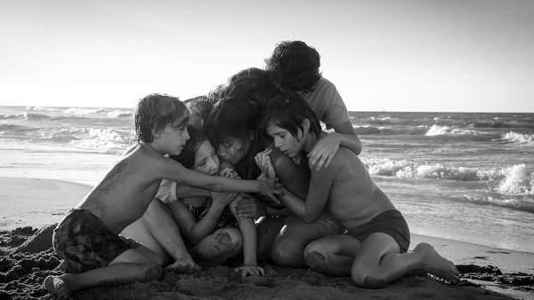 'Roma' hace historia en los Oscar con 10 nominaciones