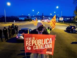 El Gobierno enviará a la Policía si persiste la inacción de los mossos
