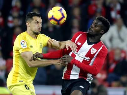Athletic-Girona