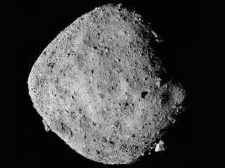 Asteroide Bennu