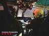 Los Mossos en una operación policial