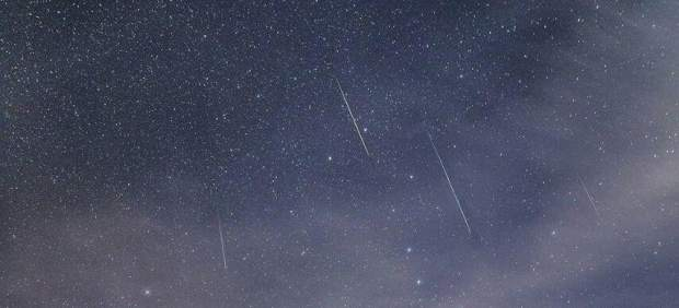 Horario y dónde ver la lluvia de estrellas de las Gemínidas de 2018