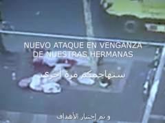 Vídeo Daesh