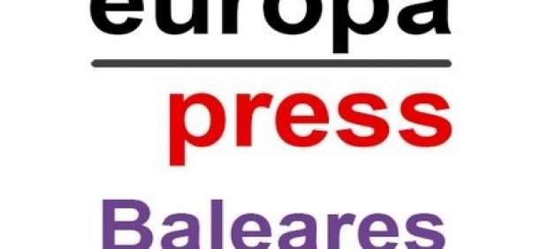 La Policía Nacional requisa documentación en la sede de Europa Press Baleares por una filtración ...