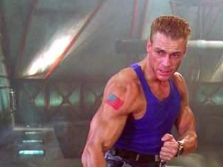 'Street Fighter' (1994)