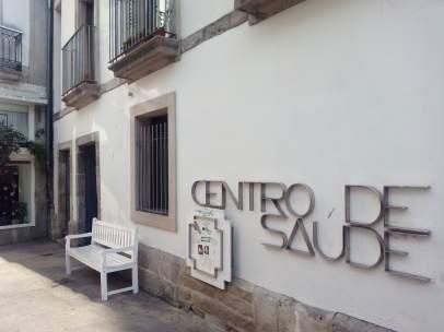 Centro de Salud del Casco Vello de Vigo