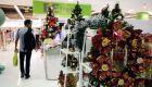 La Navidad en un país donde casi no se celebra