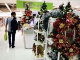 La Navidad en un país budista