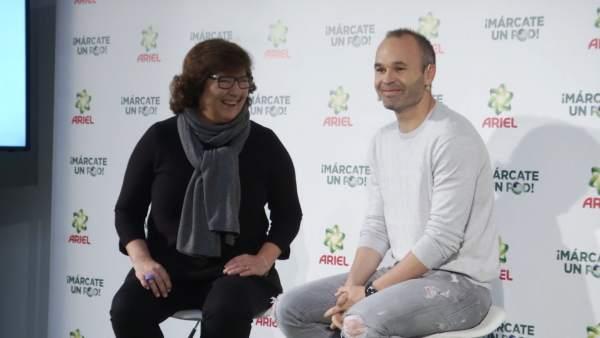 Andrés Iniesta habla de su futuro más allá de 2020