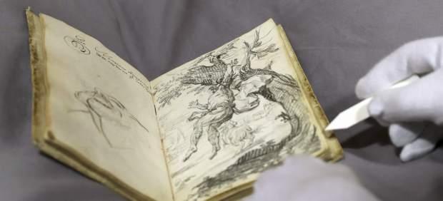 El Prado explica la carta de Goya a un amigo:
