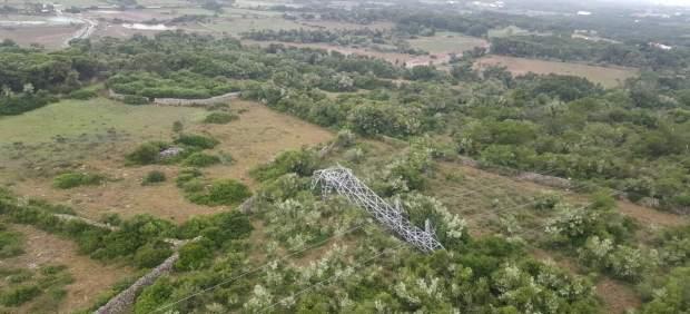 El Parlament pide un nuevo plan de contingencia para el subministro eléctrico de Menorca en ...