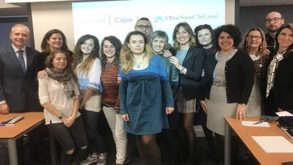 Convocatoria Andalucía 2018 de La Caixa y Fundación Cajasol