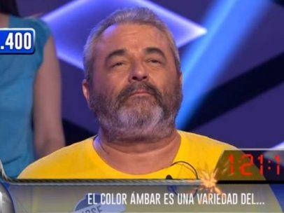 José Pinto en 'Boom'