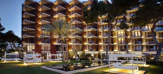 Meliá abrirá diez nuevos hoteles en el segmento del lujo en los próximos dos años