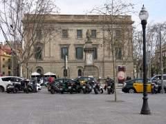 Casa Llotja de Mar (Barcelona)
