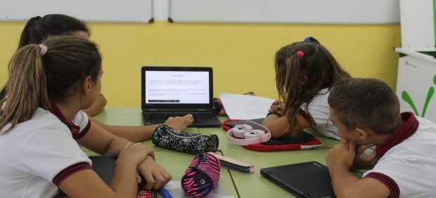 Claustro y Consejo Escolar del CEIP Can Raspalls acusan a una familia de difundir