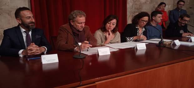 El Govern firma los convenios de ayudas con cuatro Ayuntamientos del Llevant de Mallorca afectados ...