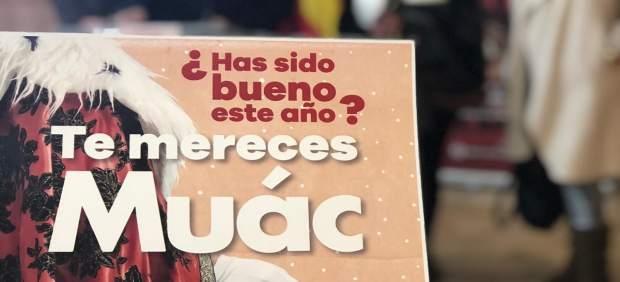 Ayuntamiento Murcia lanza 'El Rascón de Reyes' para dinamizar el comercio tradicional en Navidad