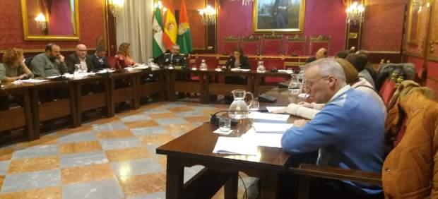 El Ayuntamiento ultima el plan especial de seguridad de Navidad, que se reforzará el Día de la Toma