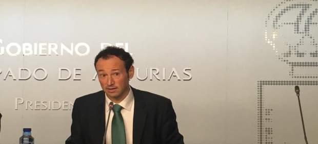 """El Principado muestra su """"decepción"""" por la subasta eléctrica cuyo resultado es """"negativo"""" para la industria asturiana"""