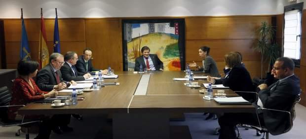 El Gobierno asturiano autoriza un anticipo de 350.000 euros en ayudas para explotaciones agrarias