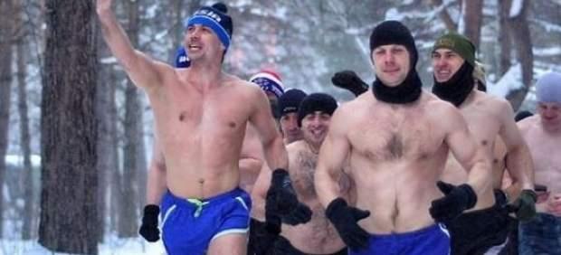 Lo que necesitas saber para correr seguro y cómodo en invierno