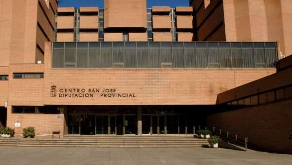 Centro 'San José', Guadalajara