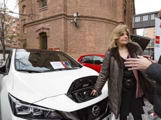 Ayudas para un coche eléctrico en la Comunidad
