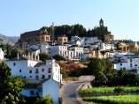 Antequera málaga zona sur turismo turistas paisaje visitas pueblo