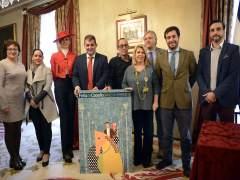 Presentación del cartel de la Feria de Jerez 2019