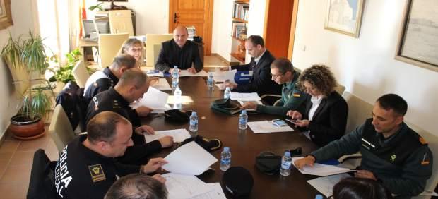 Santa Eulària valora destinar ayudas al alquiler específicas para efectivos policiales