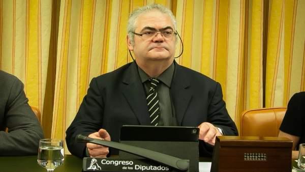 Feliu Joan Guillaumes, diputado del PDeCAT