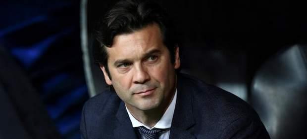 El 'sargento Solari' divide al Bernabéu