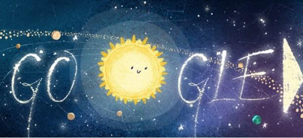 Las Gemínidas ya están aquí y Google celebra la mejor lluvia de estrellas del año