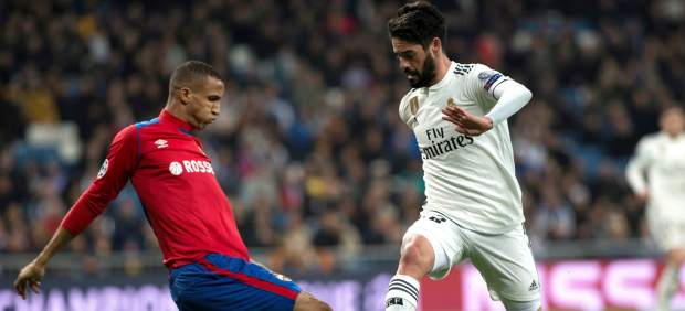 Marcelo siembra la duda con Isco tras darle el brazalete a Carvajal: