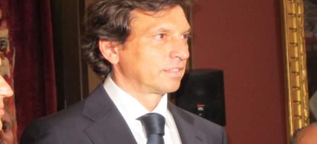 Mateu Isern será el candidato del PP al Ayuntamiento