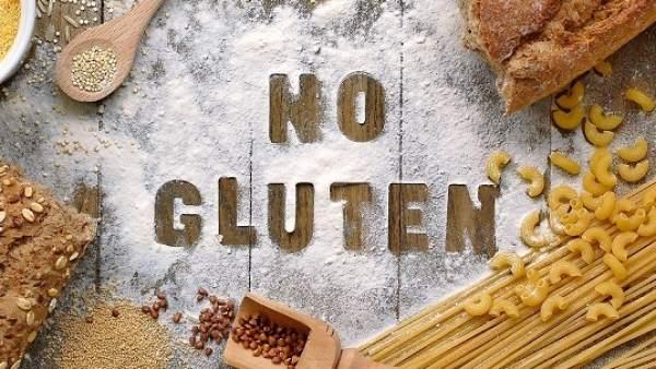 Menus sin gluten