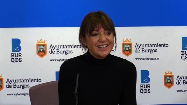 Carolina Blasco.