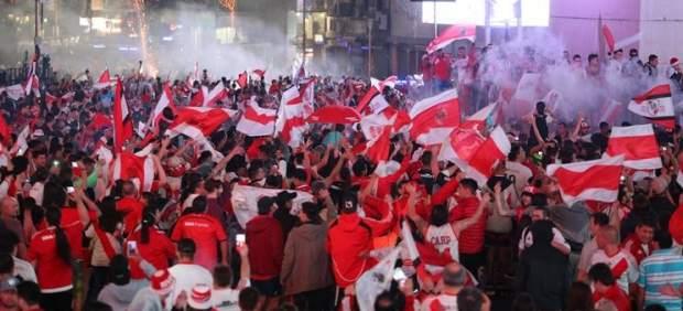 Asesinan a un aficionado de River en las celebraciones tras la Copa Libertadores
