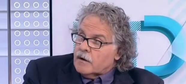 Tardà rechaza las protestas de los CDR el 21-D: