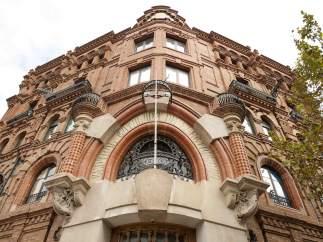 Sede de Endesa en Barcelona