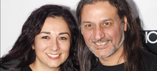 Camela celebra sus 25 años en la música con su primer concierto en el Wizink y junto a muchos ...