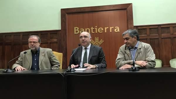 Balance de la charlas teatralizadas sobre la conquista de Zaragoza
