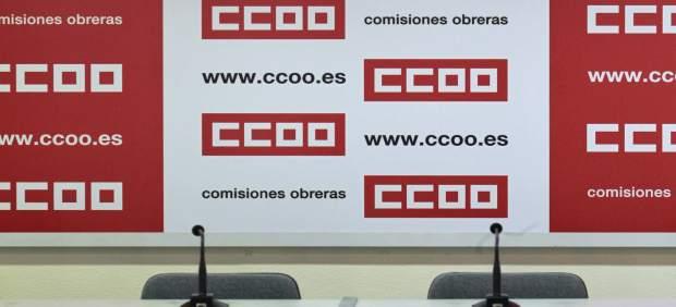 CCOO considera una