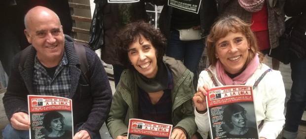 Lola Gutiérrez, historia de una activista humanitaria que se enfrenta a una condena de 10 años de ...