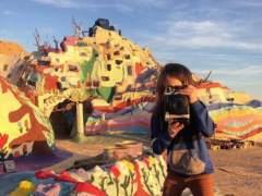 Hawkeye, de 8 años, triunfa en Instagram y trabaja para National Geographic