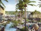 Proyecto de Intu Mediterrani