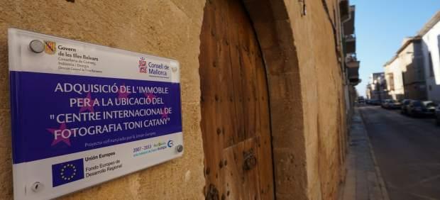 El Govern aprueba ejecutar inmediatamente el proyecto del Centro Internacional de Fotografía Toni ...