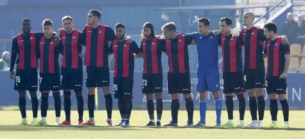 La plantilla del Reus pide que les rescindan sus contratos