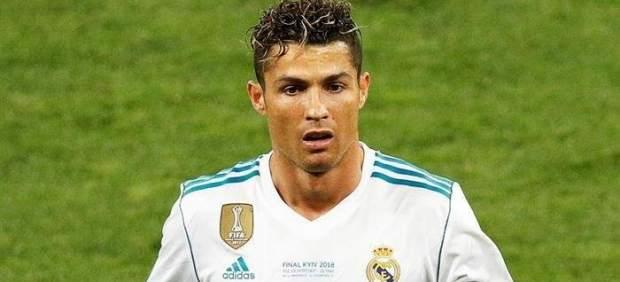 Cristiano Ronaldo aceptará dos años de prisión por un fraude fiscal en su etapa en el Real Madrid